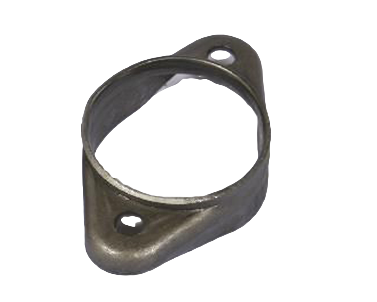 2 Bolt Formed OEM Exhaust Flange