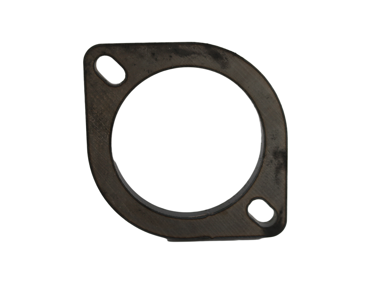 "3"" 2 Bolt Flange 1/4"" Mild Steel"