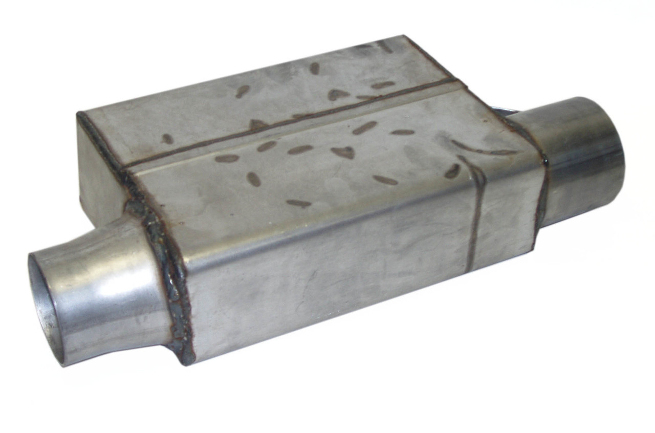 SpinTech Super Stock 1555 Race Muffler