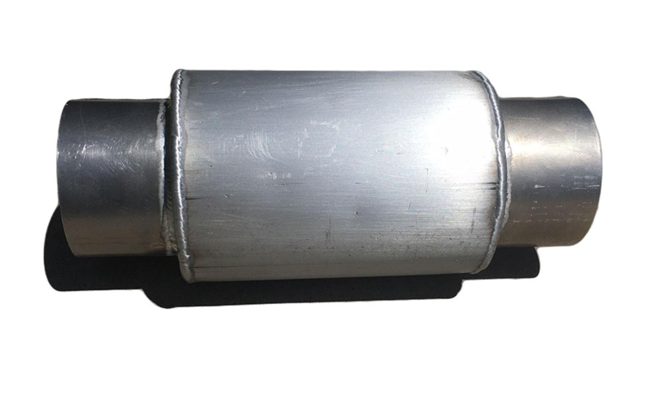 Pro Bullet Aluminum