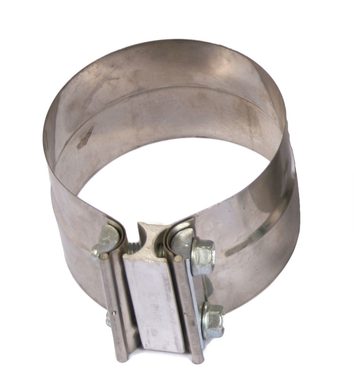 """Stainless Steel Band Clamp, 3.5"""", SBC35"""