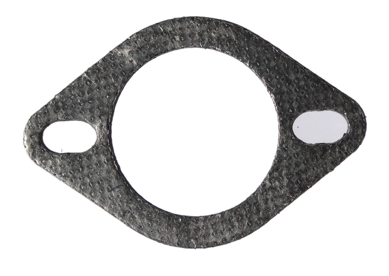 2 Bolt Collector Flange Gasket 2.5""