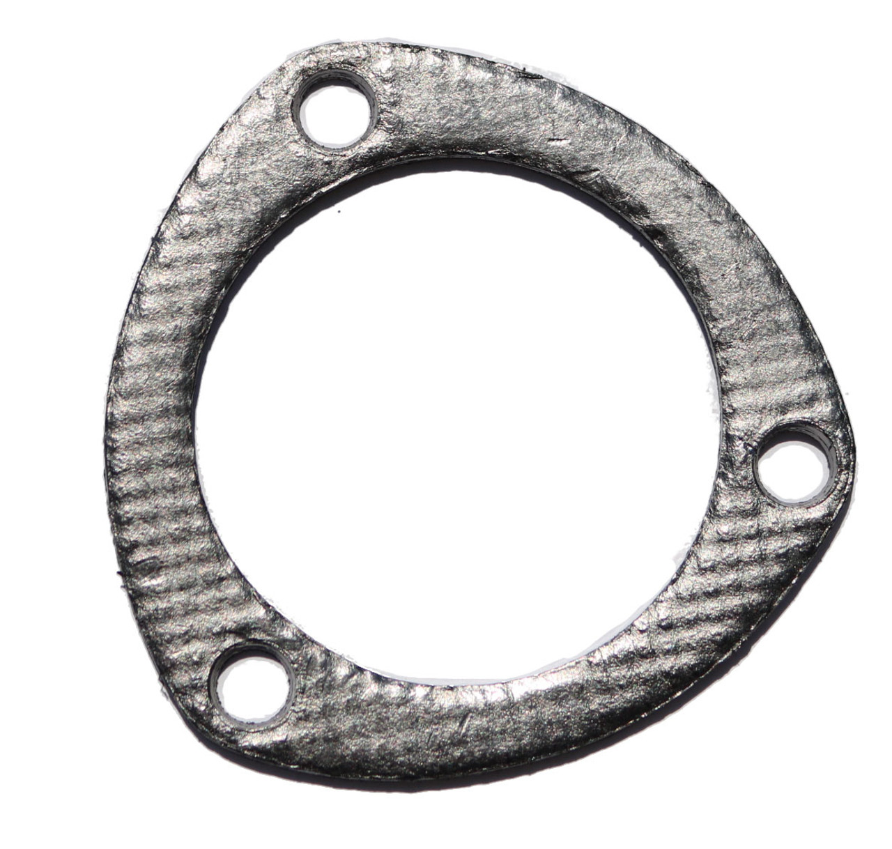 3 Bolt Collector Flange Gasket 3.5""