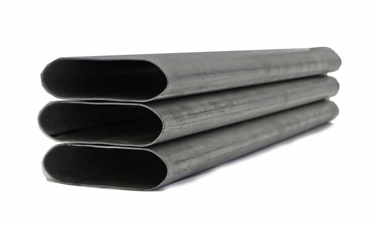 Clearance Tube - Extra Flat - 3 Pieces