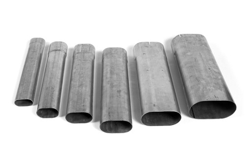 Oval Tubing Straight Lengths