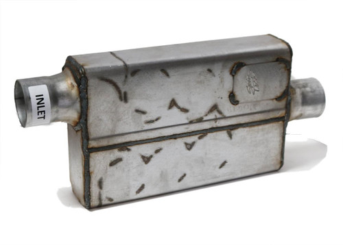 Sportsman Street 3000F Low Profile Muffler