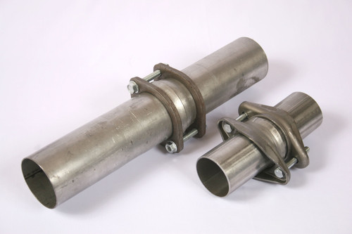 "2.5"" or 3"" O.D. / O.D. Ball/ Cone Flanged Adaptor"
