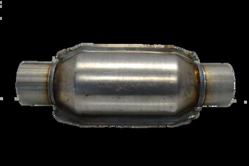 Heavy Duty Catalytic Converters, C6907