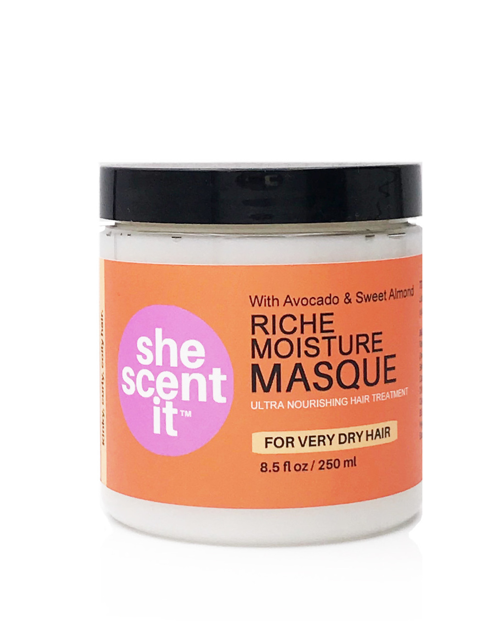 RICHE MOISTURE MASQUE