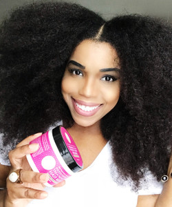 PASSIONFRUIT & FLAX TREATMENT THERAPY HAIR MASK