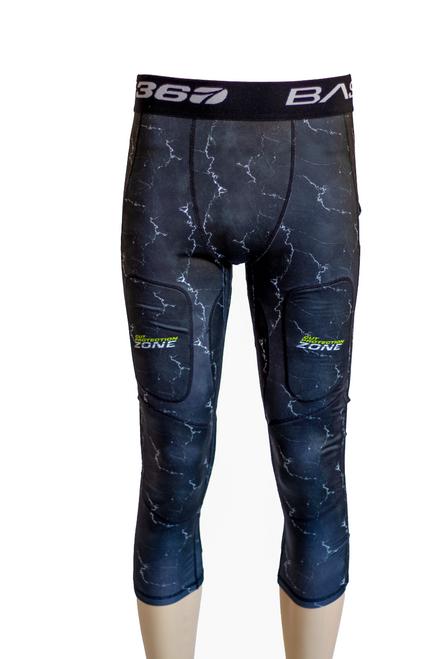 cut resistant, ski, neck, racing, wrist, protection,  safety, edge, artery