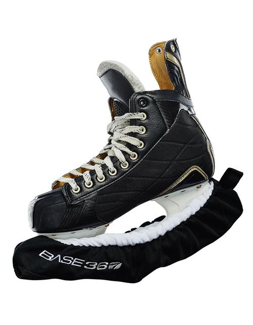 skate, soaker, hockey, guard
