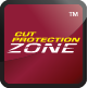 cut protection zone