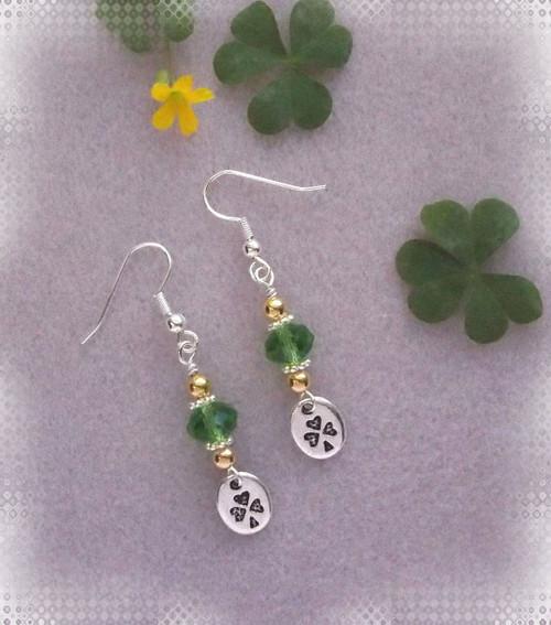 Bit O Luck Earring Kit