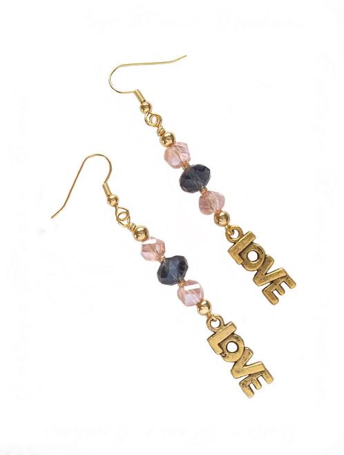 Love is in the Air ~ Earrings Kit