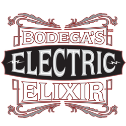 Bodegas Electric Elixir