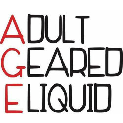Adult Geared eLiquid