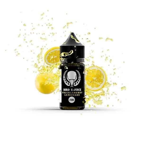 Prickleberry Lemonade - Bird Salts
