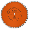 "IQ Power Tools Hard Material CONCRETE/STONE Diamond Blade Silent 420mm (16"")"