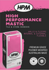HPM High Performance Mastic 20kg