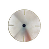 Tilers Tuff Marble Fibreglass Electroplated Blade 250mm