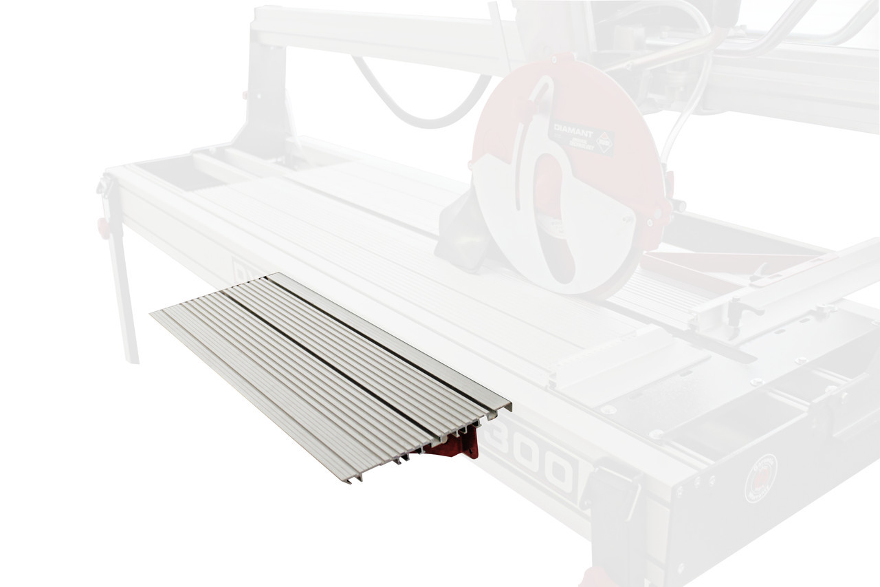 Rubi Extension Table To Suit DV/DC Tile Cutters