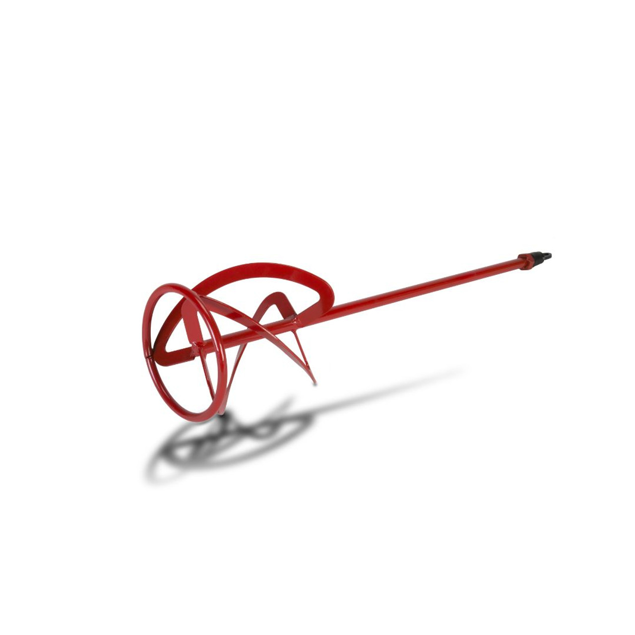 Rubi Mixing Paddle  M14 Threaded - 120mm