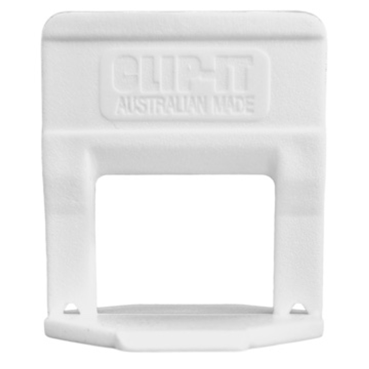 Clip-It Tile Leveling System Clips (1.5mm)
