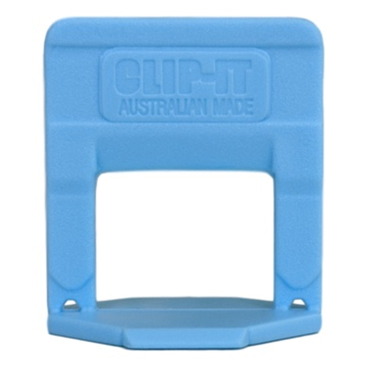 Clip-It Tile Leveling System Clips (3mm)
