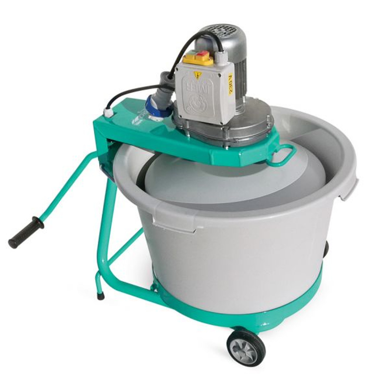 Imer MIXALL 60 Litre with 2 Buckets