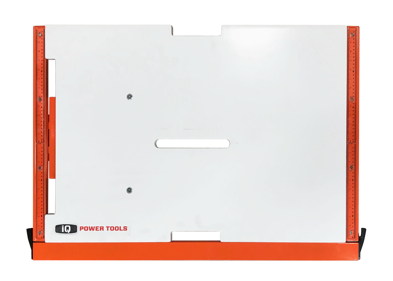 Optional Extension Table for iQTS244 Dry Tile Saw