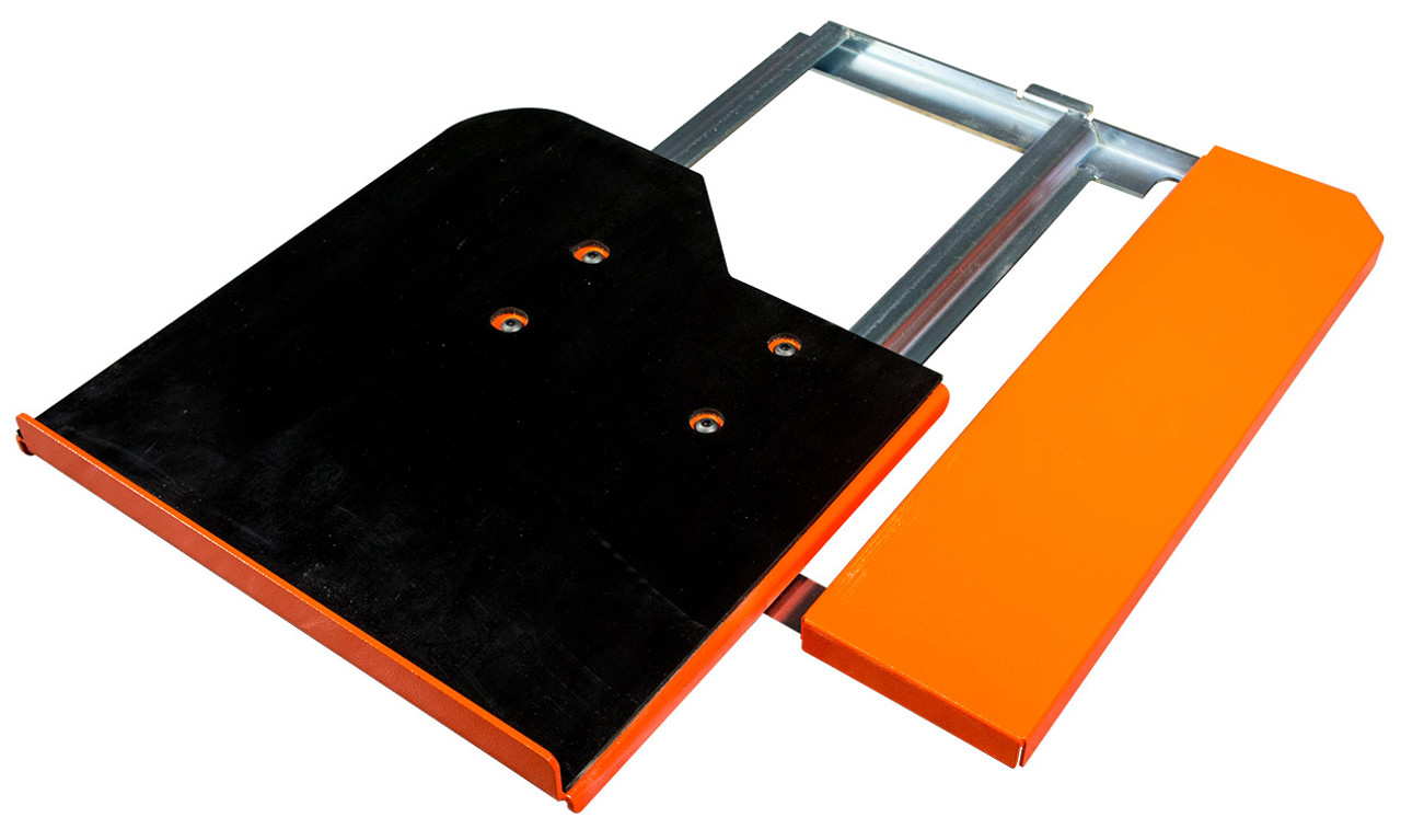 IQ Power Tools Optional 360XR Roller Table