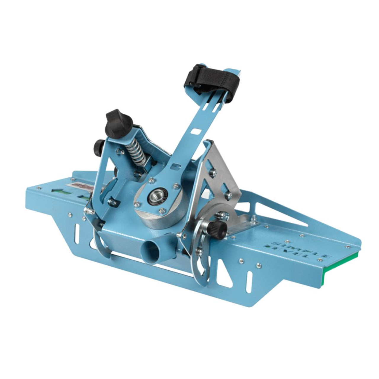 Sigma Simple Bevelling Machine (22 degrees - 90 degrees)