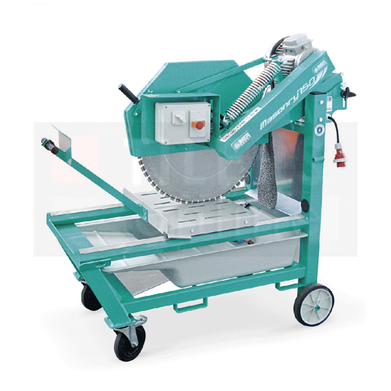 Imer M750 Block Cutting Saw-750mm (Blade not included)