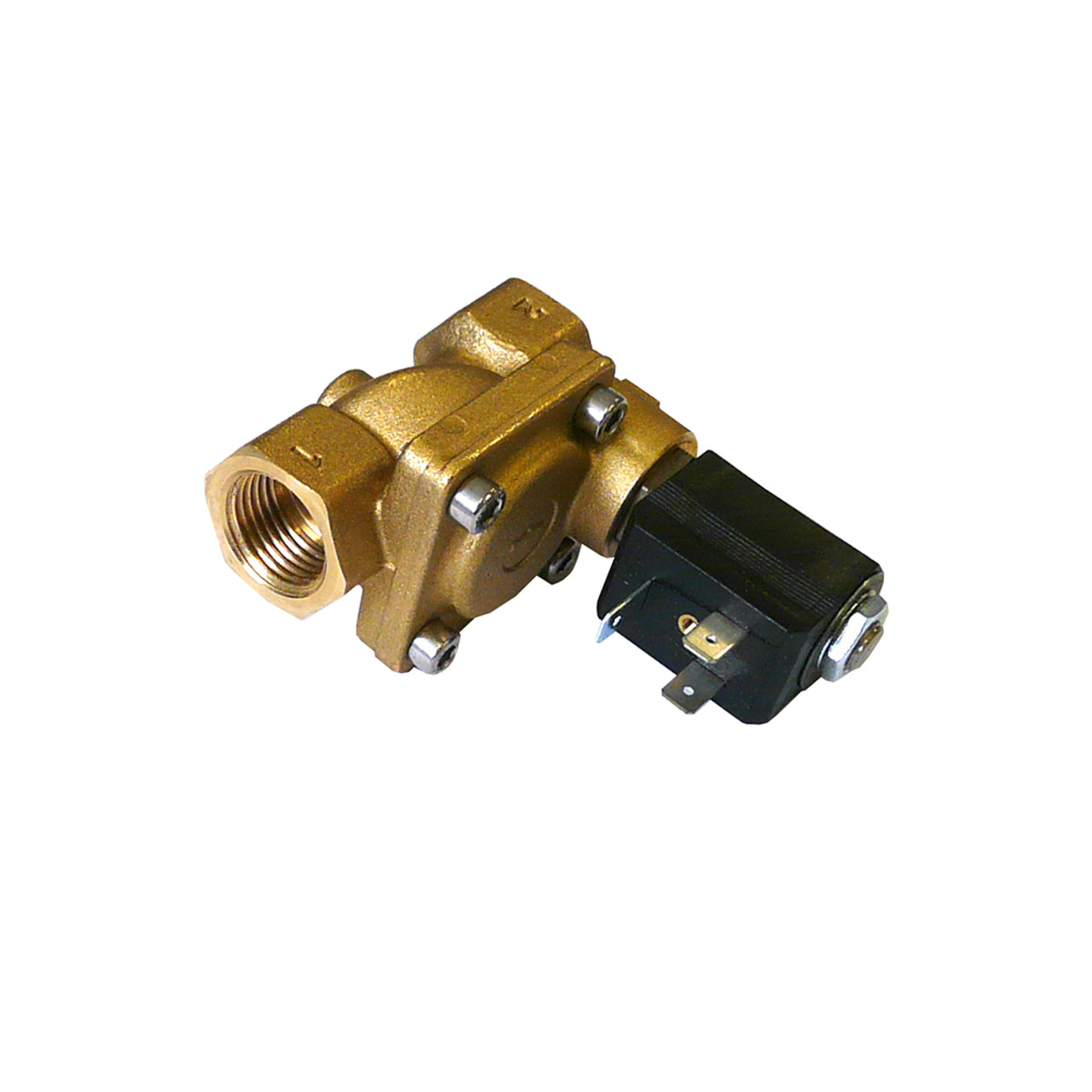 Imer Spare Solonoid Spin 15A