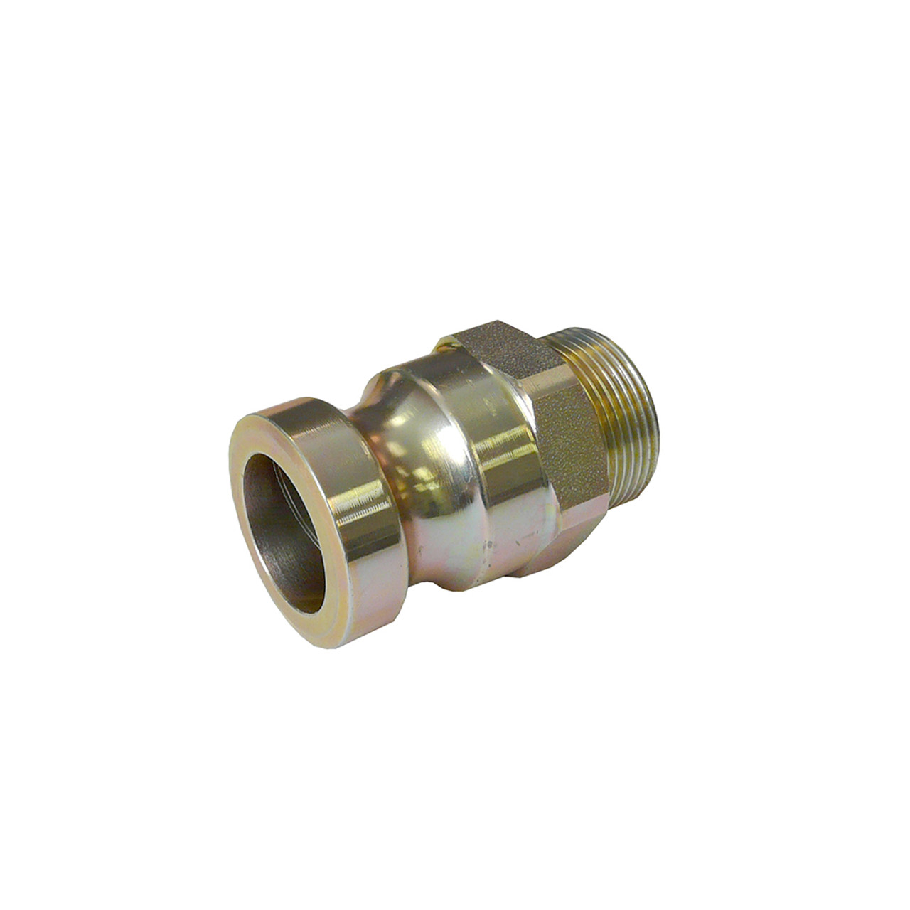 Imer Cam Lock Male With Male Thread dia 35mm