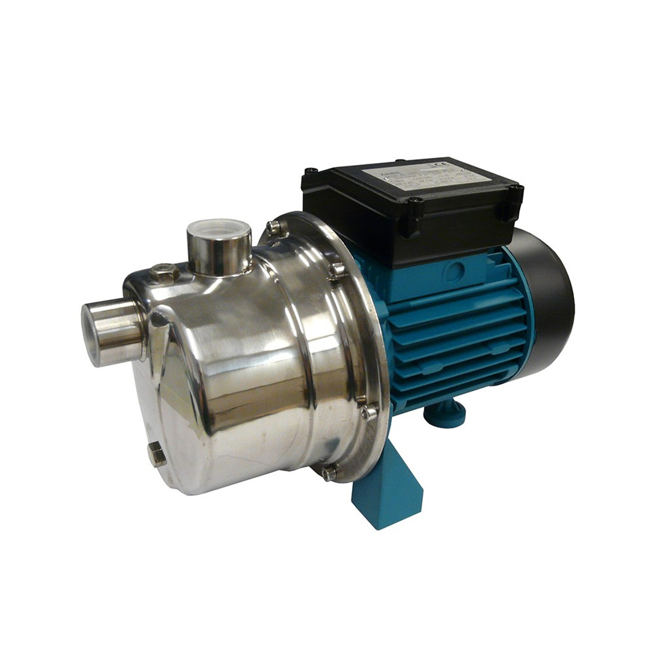 Imer Spare Water Pump Complete Suits Spin 15A