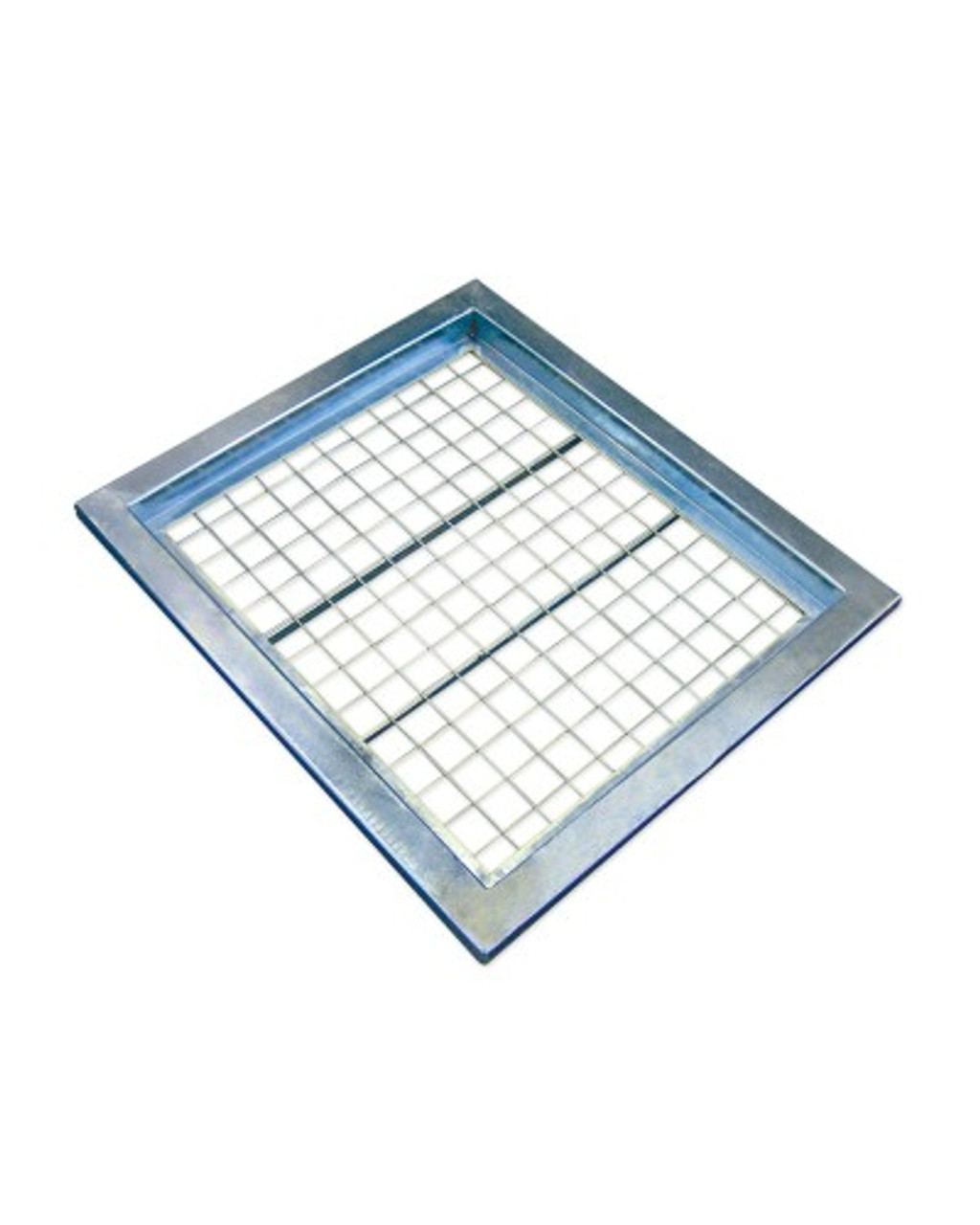 Imer Grid For Premixed Material Step 120