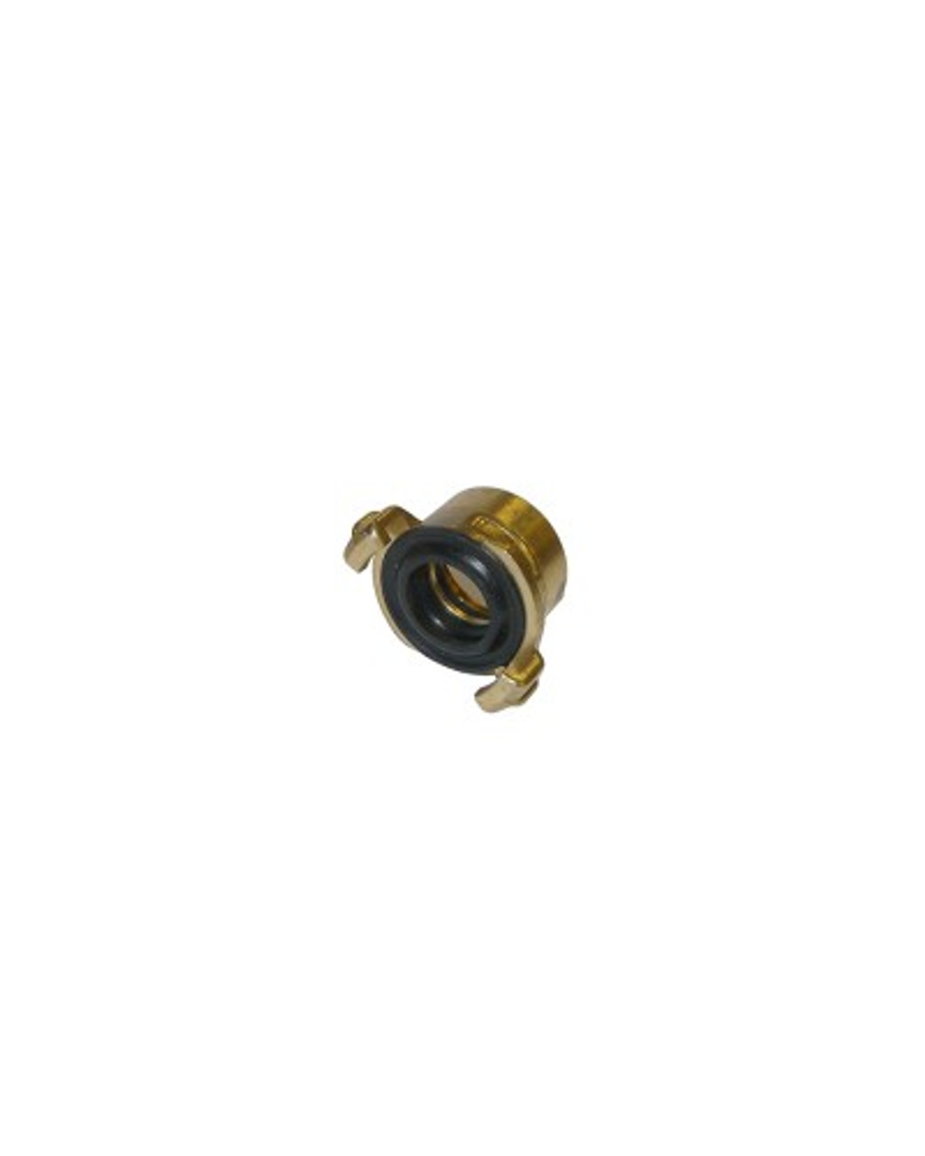 Geka Coupling Female 3/4 Thread With Grommet