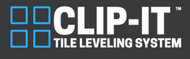 Clip-It Tile Leveling System