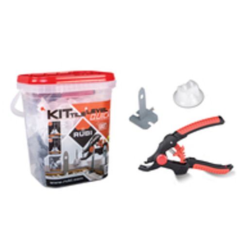 Rubi Tile Level Quick Kit