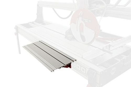 Rubi Extension Table To Suit DS/DX Tile Cutters