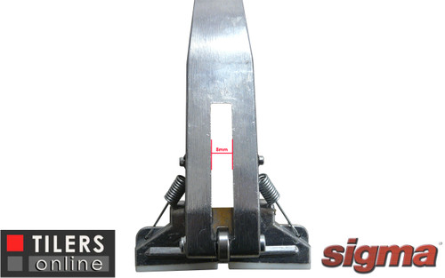 Sigma Tile Cutter MAX Handles