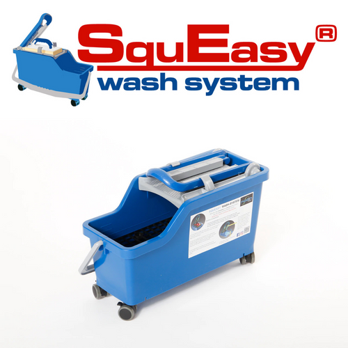 Squeasy Grout Wash Basin
