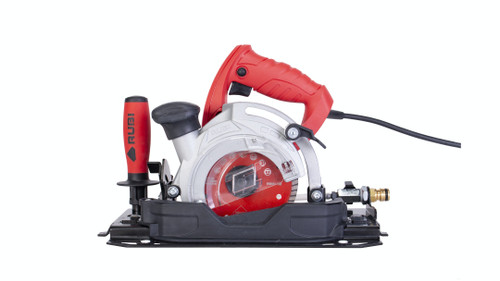 Rubi TC-125 Wet or Dry Saw + Case (saw only)