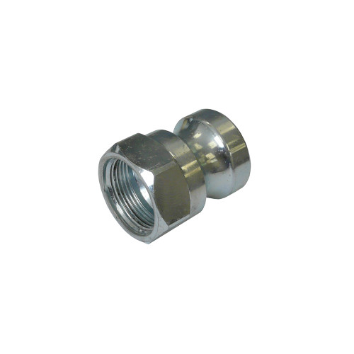 Imer Camlock Male with Female Thread 25mm