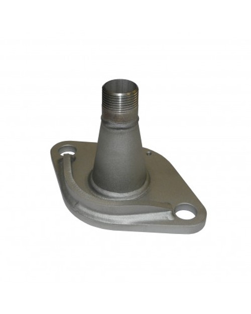 Imer Spare Part Discharge Casting Small 50 Screw Pump