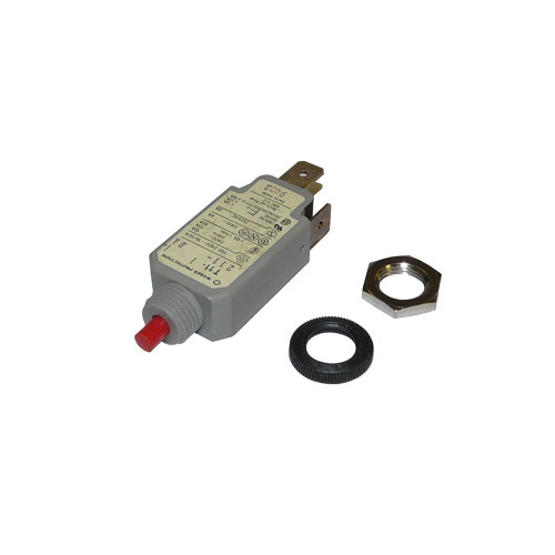 Imer Spare Part Mix 120 Overload Switch