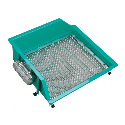 Imer Vibrating Grid Attachment For Small 50
