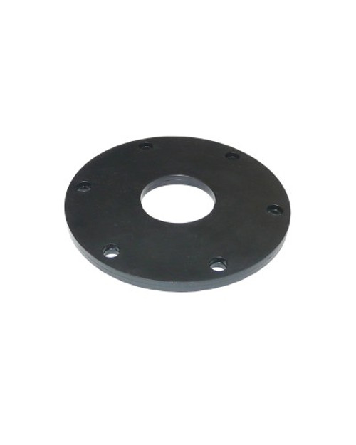 Rubber Disc Seal For Putz S5 Drive Shaft 140 x 46 x 8